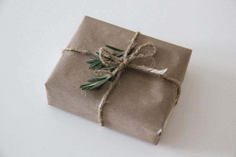 Holiday Giftwrap Ideas