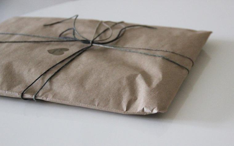 Holiday Giftwrap Ideas