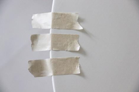 Masking Tape Uses