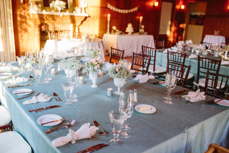 Vintage Wedding Rentals NYC