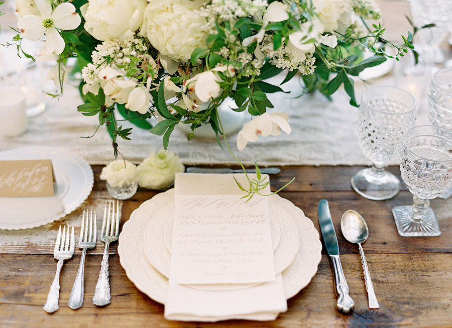 Table Top Tuesday | 1 | Pretty Little Inspiration from Mandy ...