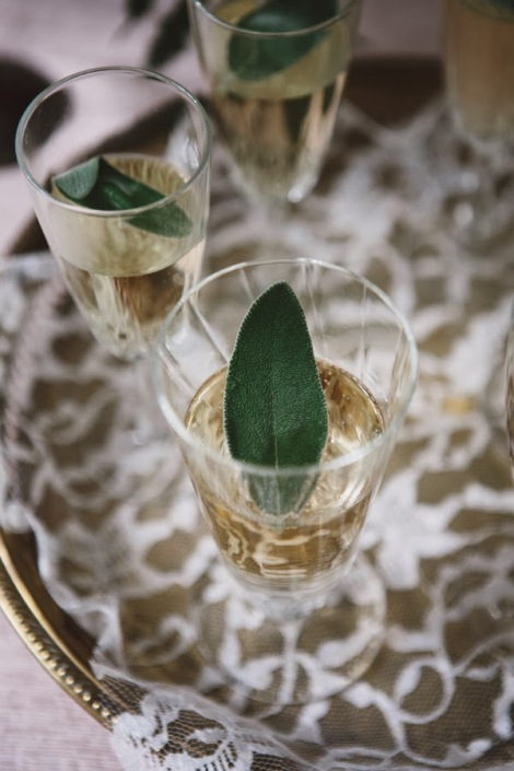 sage champange