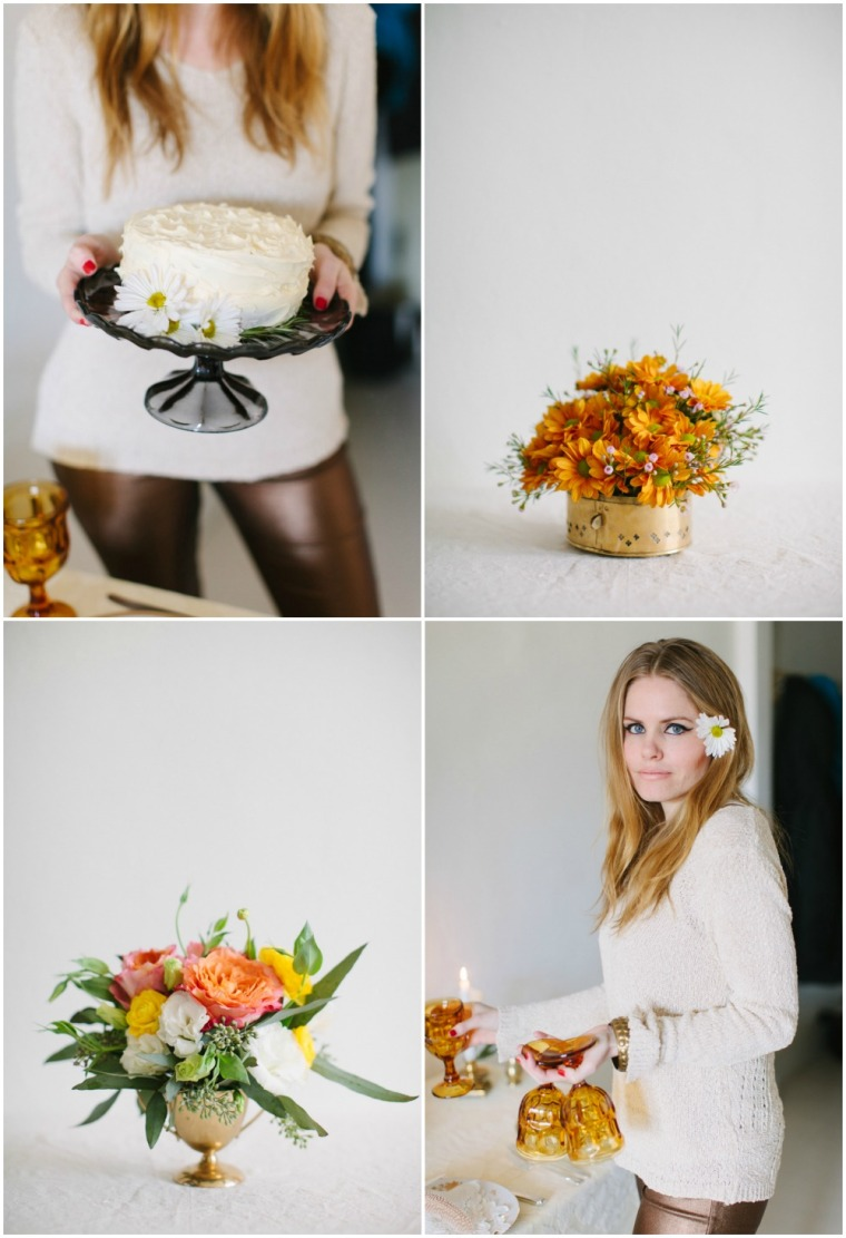Styled by Mandy Forlenza Sticos  Photography by Jen Trahan