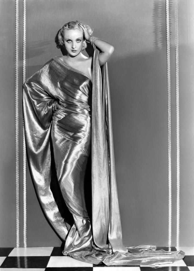 Carole Lombarde