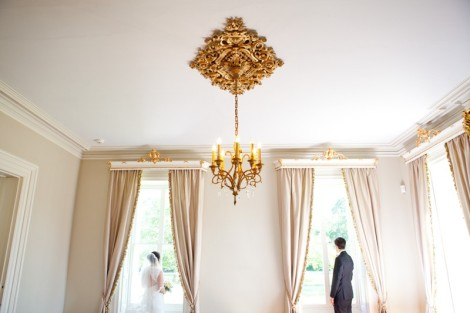 vintage chic wedding venue nyc - rima brindamour photography