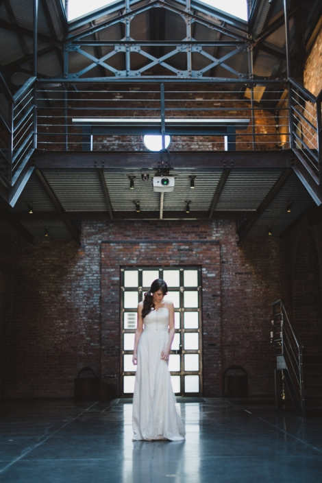 vintage chic wedding venue nyc - kate ignatowski photography