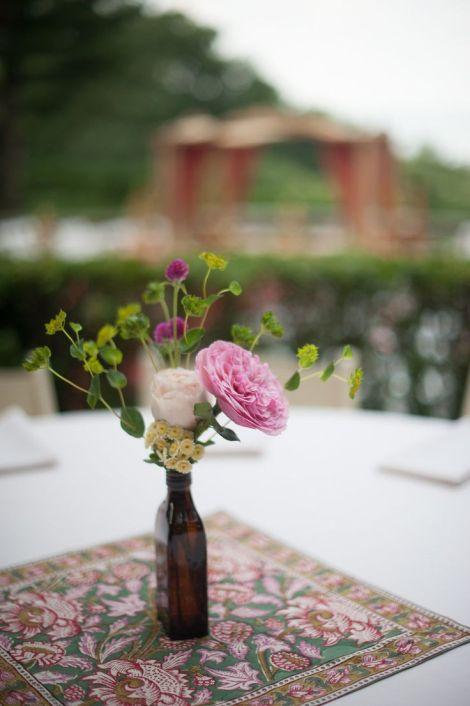wedding centerpiece ideas vintage