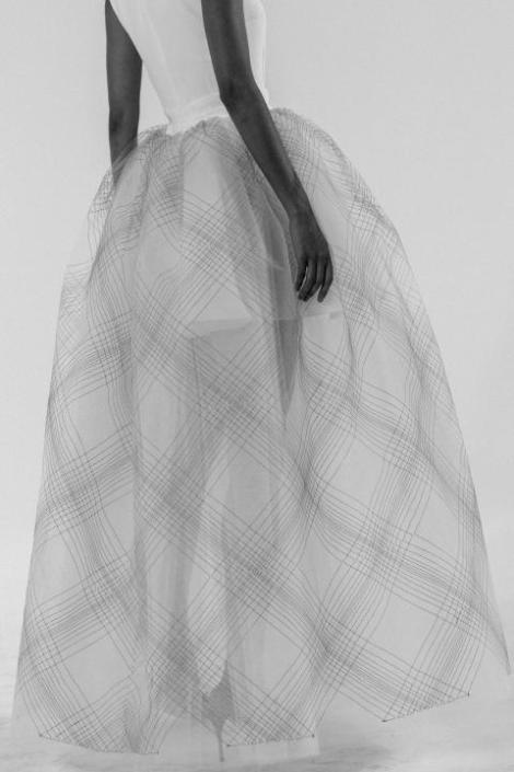 The Lane  / Houghton Bridal Fall 2015