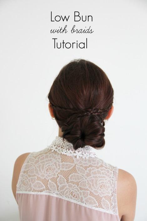 Cover-DIY wedding hair tutorial