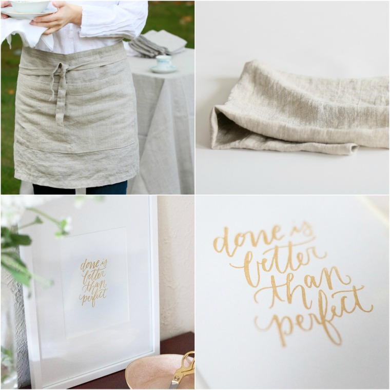 Little Vintage Rentals - Holiday Gift Guide for the Bride to Be
