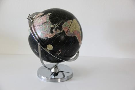 vintage globe rent props nyc