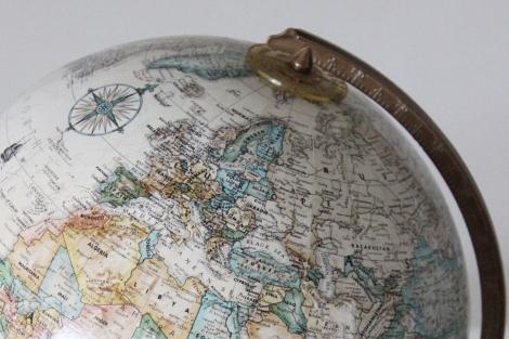 vintage globe rentals nyc