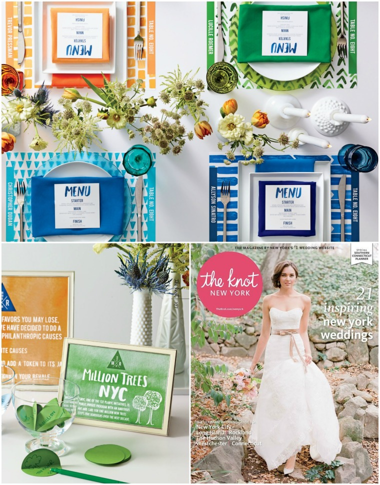 Jove Meyer Events The Knot Magazine