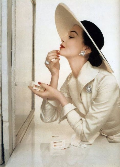John Rawlings for Vogue Magazine (vintage)
